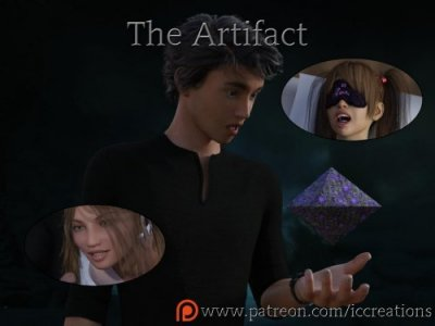 The Artifact Part 1-3