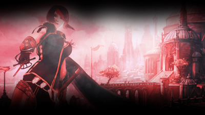 Fiora: Blood Ties