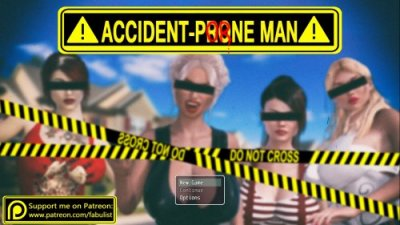 Accident - Porn Man