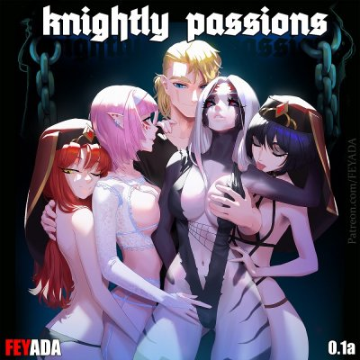 Knightly Passions 0.1a