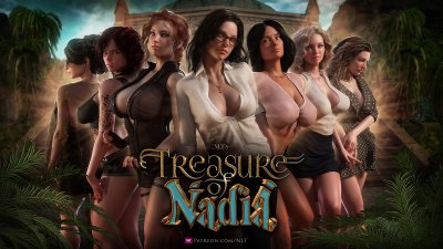 Treasure of Nadia 30042