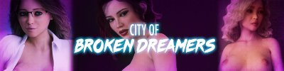 City of Broken Dreamers 0.6.1
