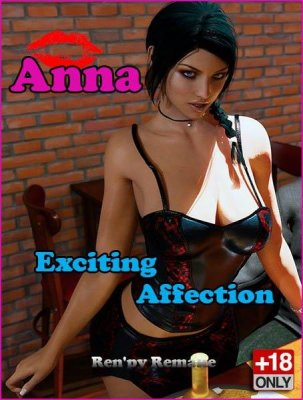 Anna Exciting Affection v2.0