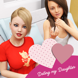 Dating my Daughter Ch.2 0.21.5