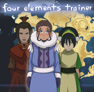 Four Elements Trainer 0.8.7a