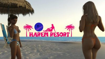 Harem Resort 0.0.2a