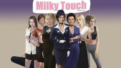 Milky Touch 0.95