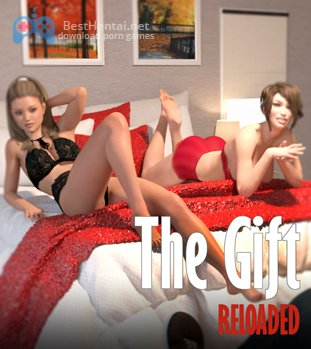 The Gift Reloaded v0.08b